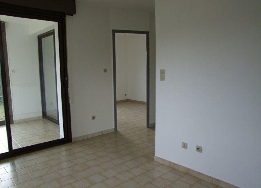 Appartement à louer 40m2 à Ruoms