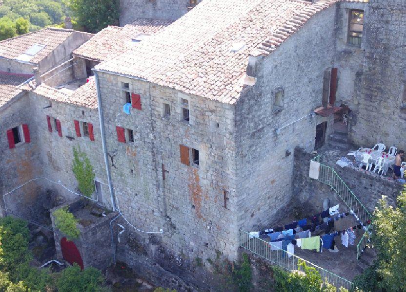 Maison à vendre 324m2 à Laurac-en-Vivarais