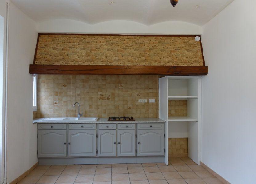 Maison à louer 101m2 à Saint-Alban-Auriolles