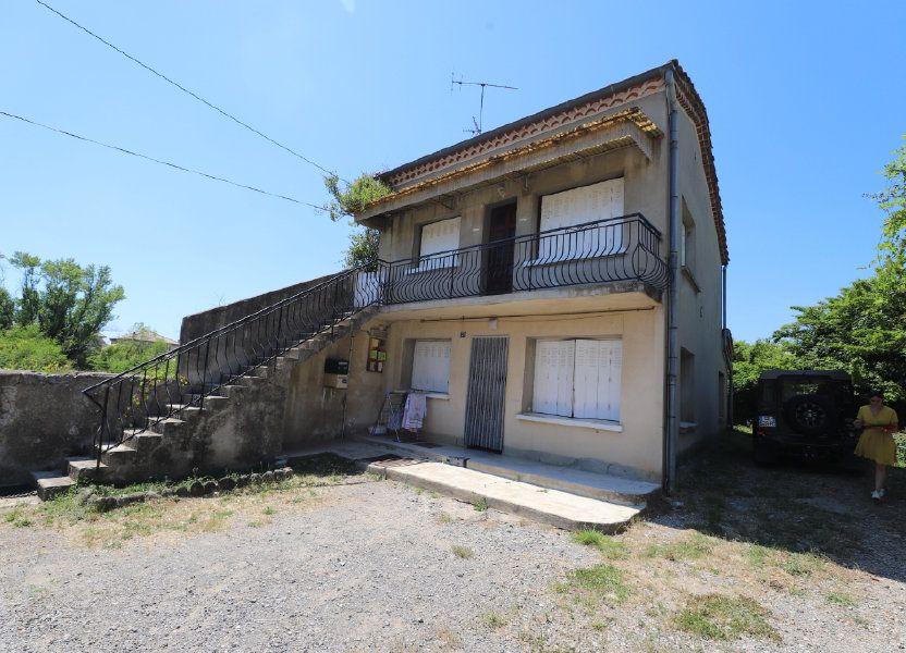 Maison à vendre 110m2 à Ruoms