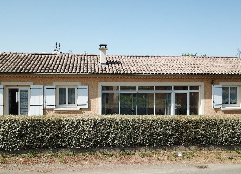 Maison à vendre 103m2 à Ruoms