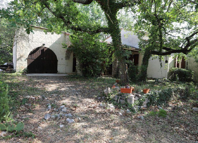 Maison à vendre 82m2 à Ruoms