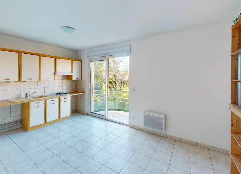 Appartement à louer 29.8m2 à Ruoms