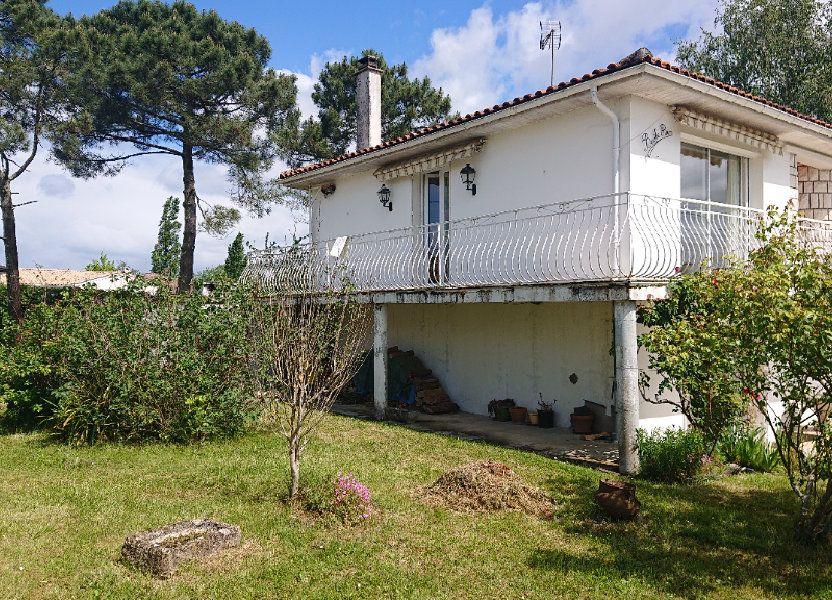 Maison à vendre 157m2 à Landiras