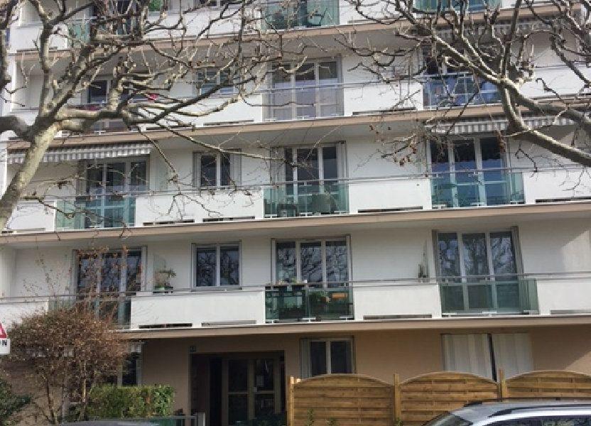 Appartement à vendre 68m2 à Saint-Maur-des-Fossés