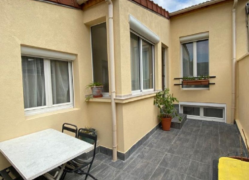 Maison à vendre 37.64m2 à Saint-Maur-des-Fossés