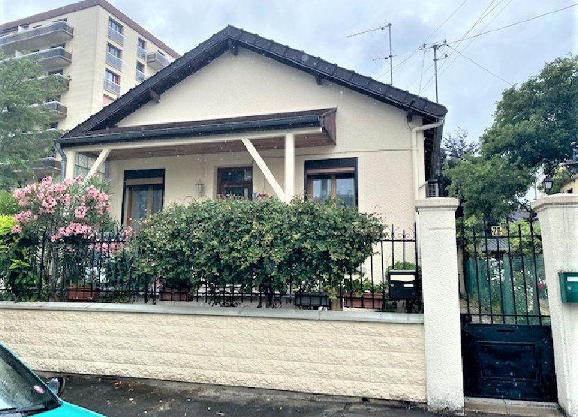 Maison à vendre 70m2 à Le Blanc-Mesnil