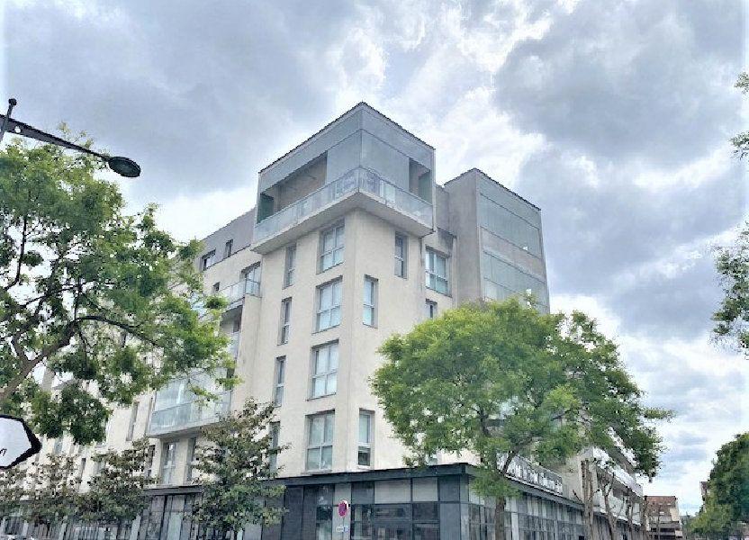 Appartement à vendre 68.85m2 à Le Bourget