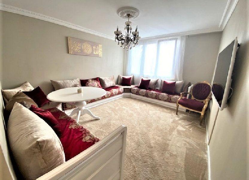 Appartement à vendre 57.42m2 à Montmagny