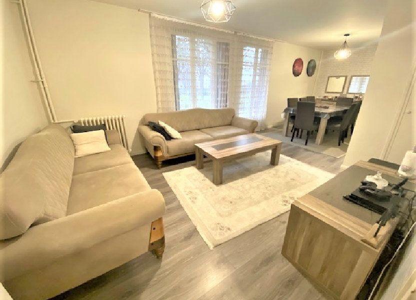 Appartement à vendre 67.19m2 à Arnouville
