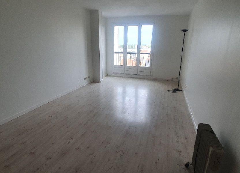 Appartement à vendre 59.77m2 à Le Bourget