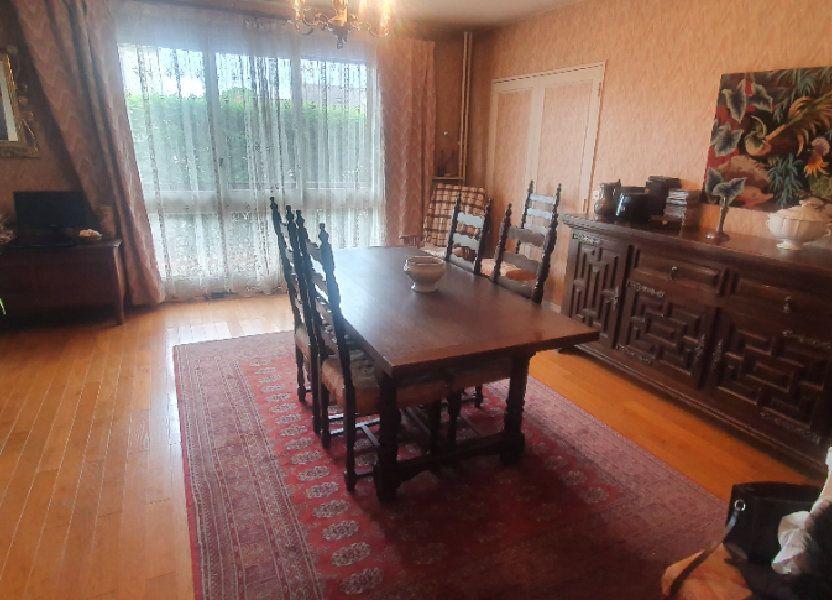 Appartement à vendre 86.4m2 à Le Blanc-Mesnil