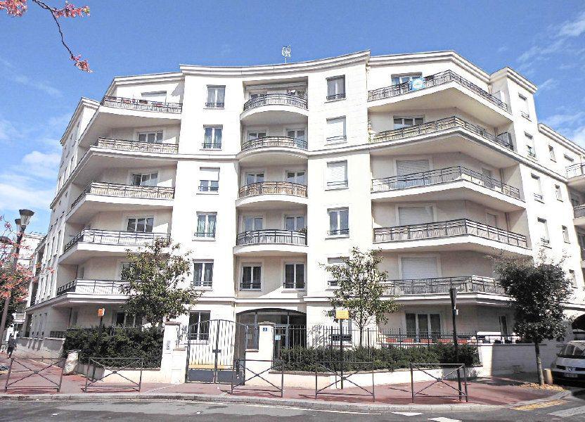 Appartement à vendre 19.33m2 à Le Bourget