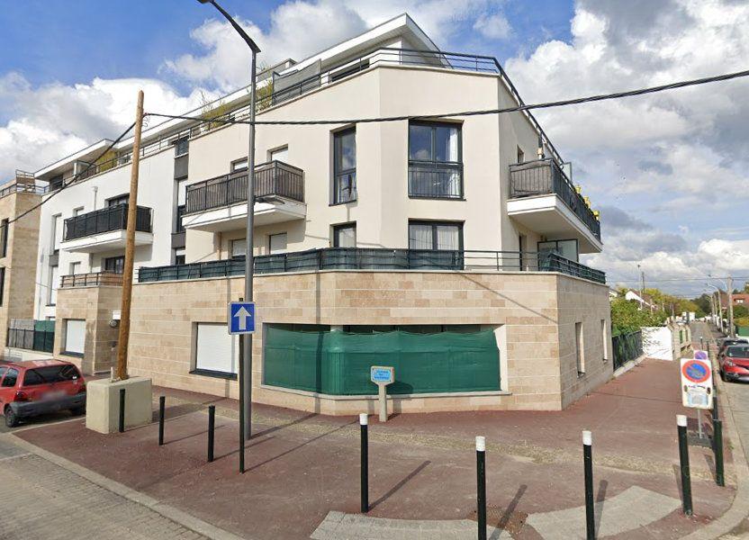 Appartement à vendre 71m2 à Le Blanc-Mesnil