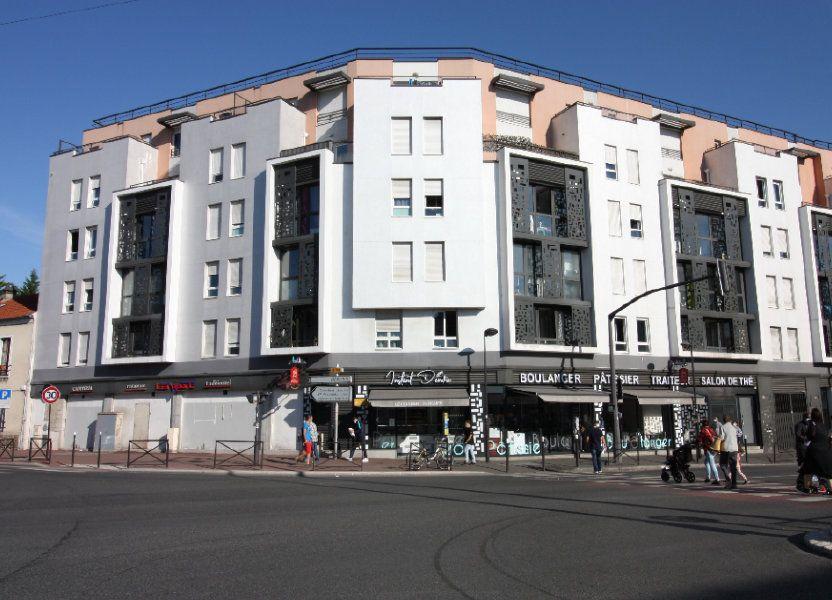 Appartement à vendre 55.48m2 à Le Bourget