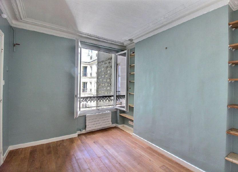 Appartement à vendre 10.94m2 à Paris 7