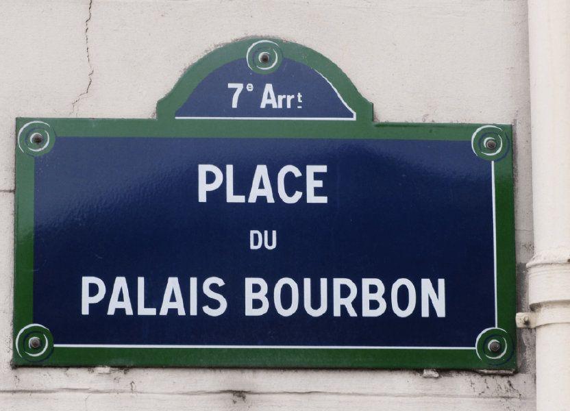 Appartement à vendre 18m2 à Paris 7