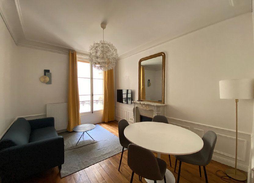 Appartement à louer 61.19m2 à Paris 7