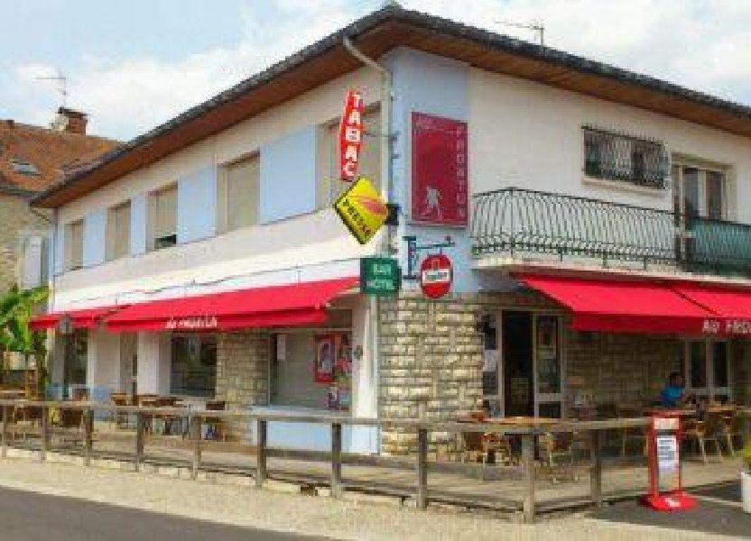 Maison à vendre 350m2 à Saint-Martin-de-Hinx
