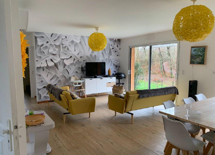 Maison à vendre 81m2 à Saubrigues