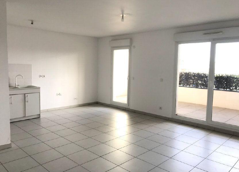 Appartement à louer 65.4m2 à Vénissieux