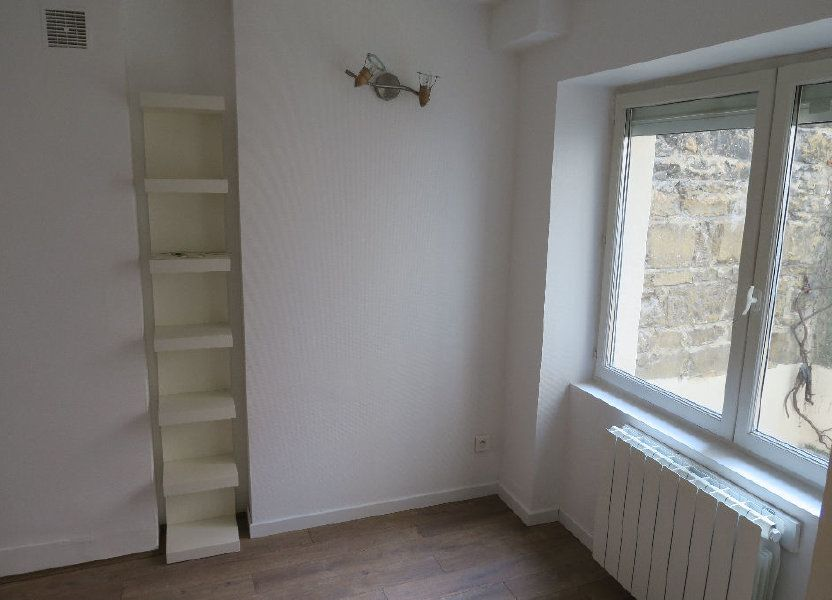 Appartement à louer 18.27m2 à Villeurbanne