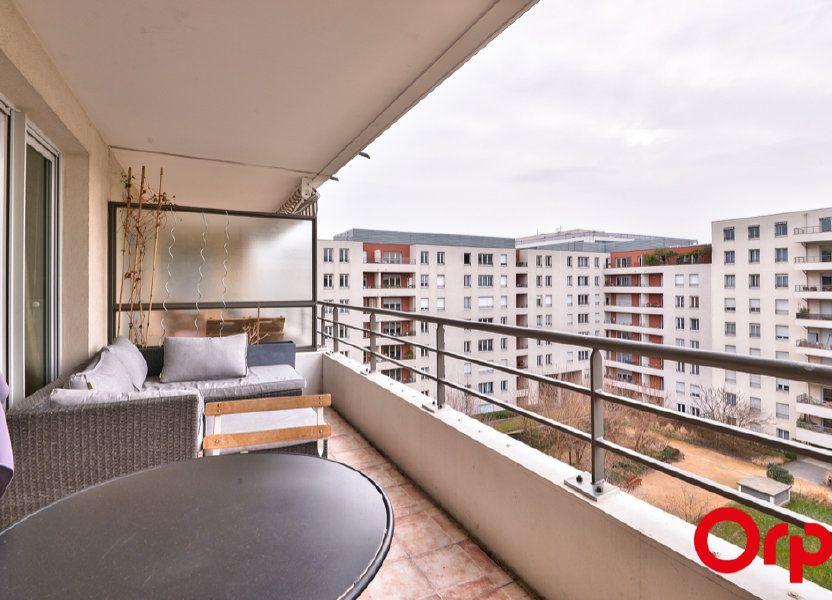 Appartement à vendre 81.32m2 à Villeurbanne