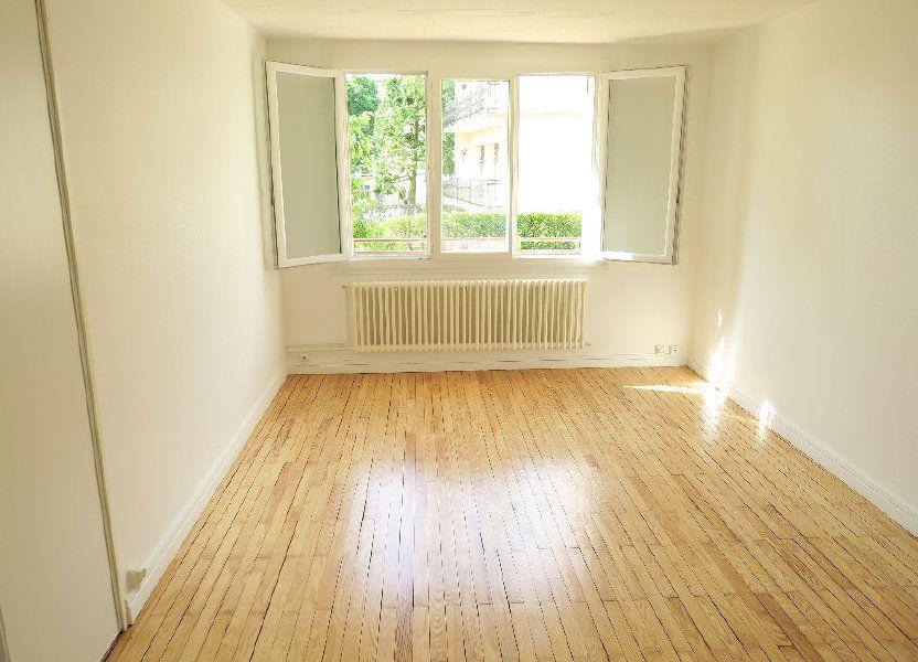Appartement à louer 60m2 à Villeurbanne