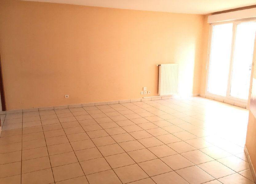 Appartement à louer 75.43m2 à Lyon 3