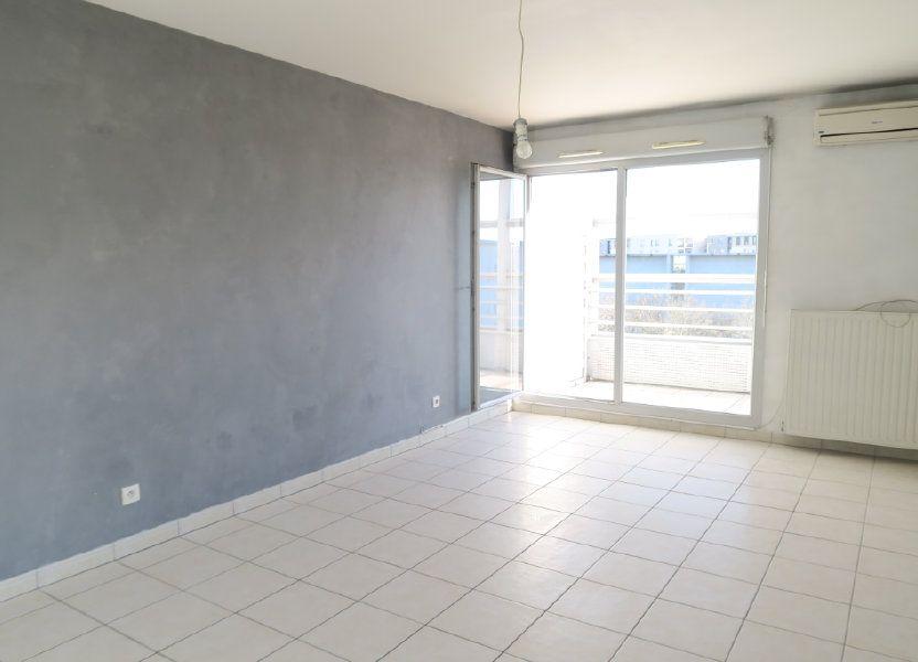 Appartement à vendre 70.56m2 à Vaulx-en-Velin