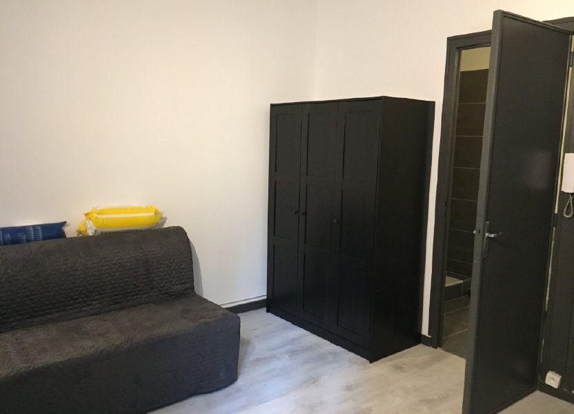 Appartement à louer 22.78m2 à Lyon 6