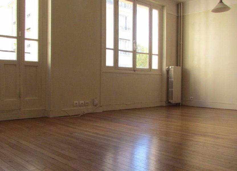 Appartement à louer 82m2 à Paris 16