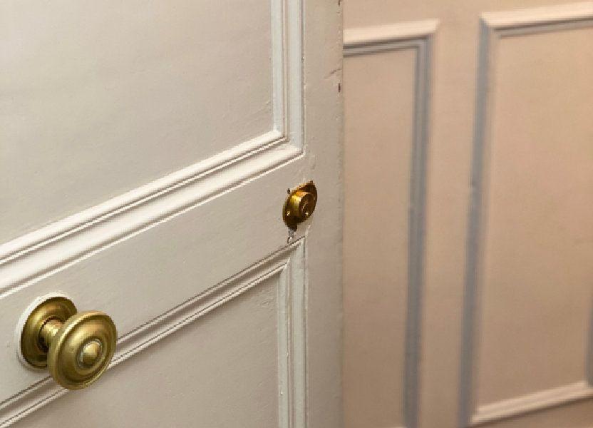 Appartement à louer 42m2 à Paris 16