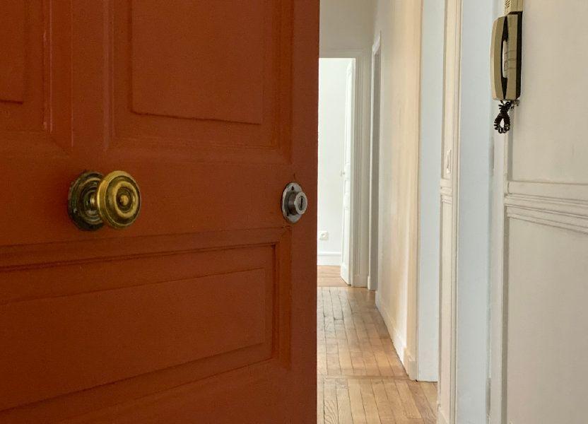 Appartement à louer 60m2 à Vincennes