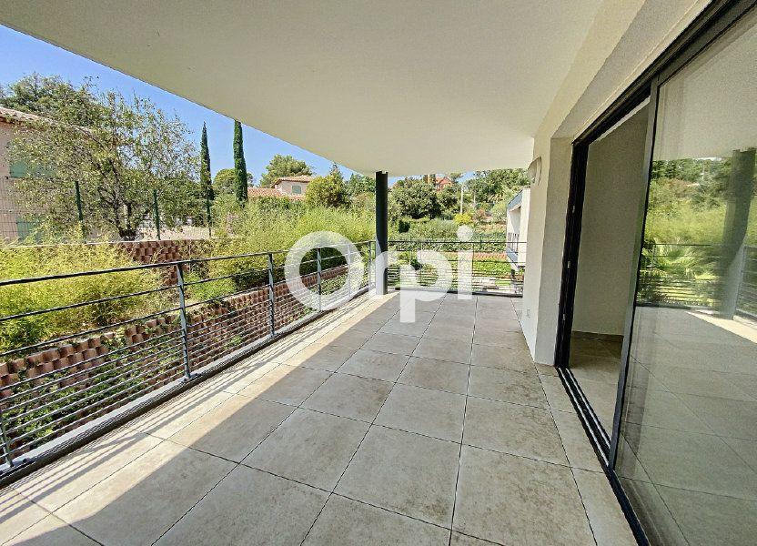 Appartement à vendre 85.53m2 à Saint-Raphaël