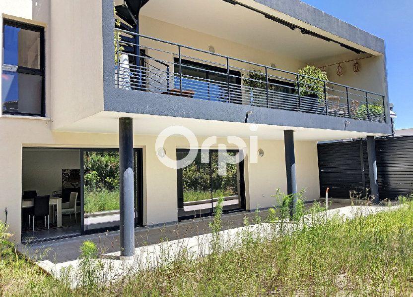 Appartement à vendre 107.82m2 à Saint-Raphaël