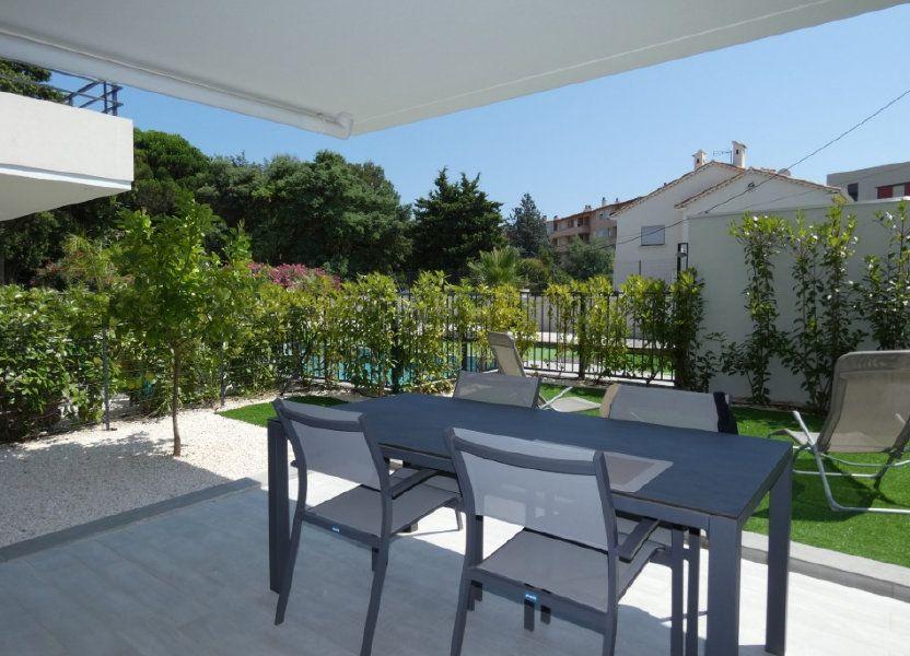 Appartement à louer 45.68m2 à Saint-Raphaël