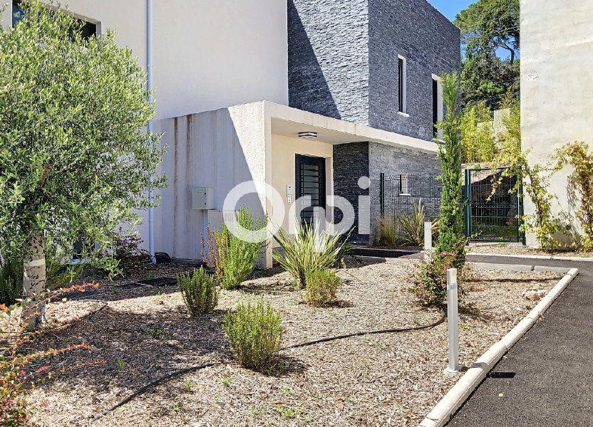 Appartement à vendre 72.38m2 à Saint-Raphaël