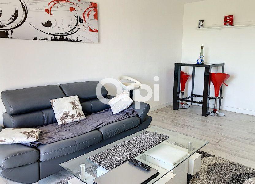 Appartement à vendre 42m2 à Fréjus