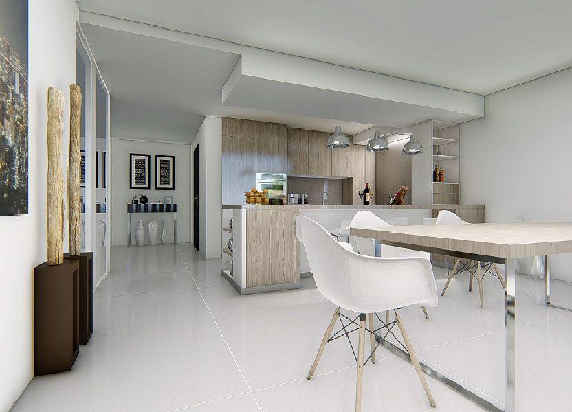 Appartement à vendre 121m2 à Fréjus