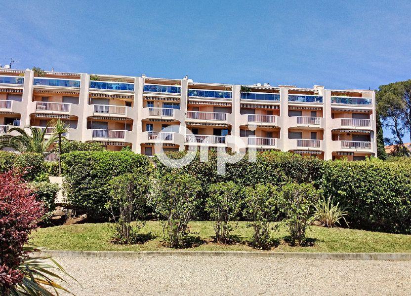 Appartement à vendre 26.13m2 à Saint-Raphaël