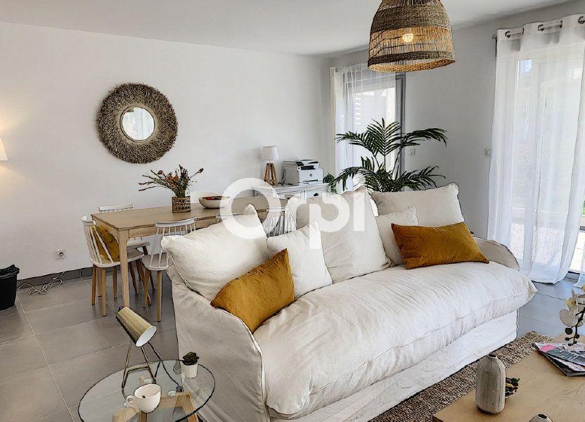 Appartement à vendre 79.26m2 à Saint-Raphaël