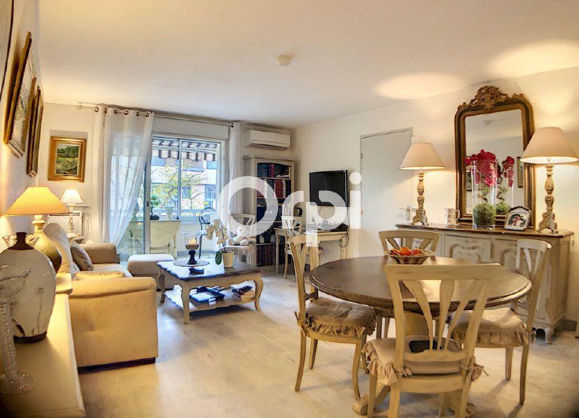 Appartement à vendre 59.7m2 à Fréjus