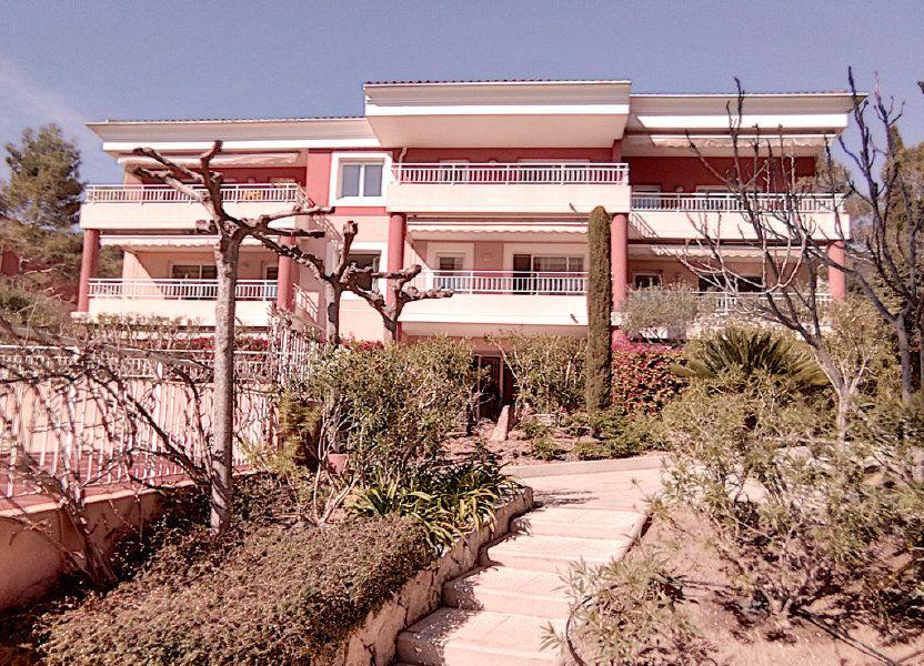 Appartement à vendre 93.5m2 à Saint-Raphaël