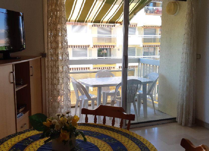 Appartement à louer 29.7m2 à Fréjus