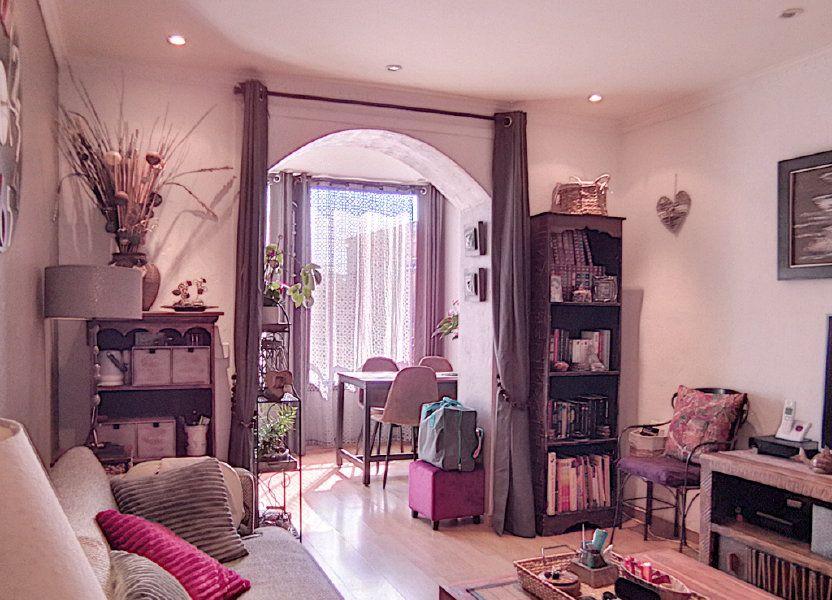 Appartement à vendre 42.34m2 à Fréjus