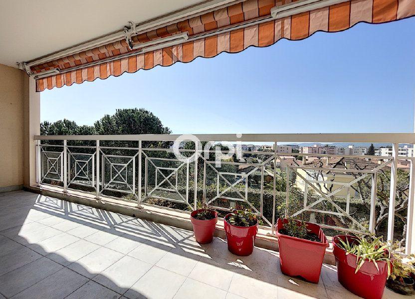 Appartement à vendre 37.61m2 à Fréjus