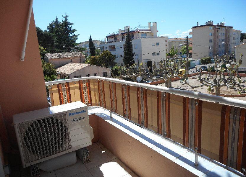 Appartement à louer 52.58m2 à Saint-Raphaël