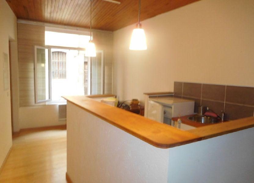 Appartement à vendre 35m2 à Sisteron