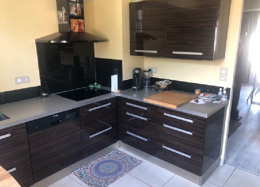 Appartement à vendre 97m2 à Sisteron